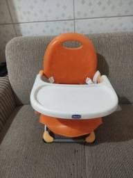 Título do anúncio: Cadeirinha de refeição para bebê