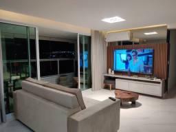 Apartamento mobiliada  à venda  no condomínio SPAZIO BEZERRA DE MENEZES
