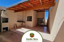 Título do anúncio: DO Casa com documento grátis e garagem coberta no São Lucas