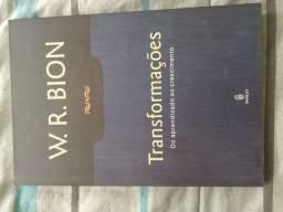 Livros de BION