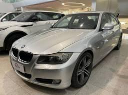BMW 320I AUTOMÁTICA COMPLETA