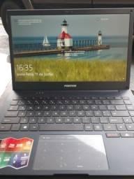 Notebook Positivo Novo