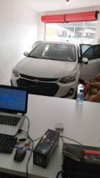 Instalação de película automotiva/ Tintada de Profissoinal. #nf vendas 2021