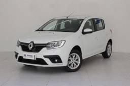 Título do anúncio: Renault Sandero 2021