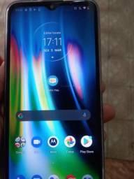 Moto G9 Play Dual SIM 64 GB rosa-quartzo 4 GB RAM<br><br>