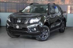Título do anúncio: Nissan Frontier 2.3 16V Turbo Diesel Attack CD 4X4 Automático