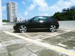 Audi muito bom , bonito e conservado, para quem quer qualidade.