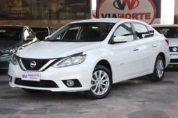 Título do anúncio: Nissan Sentra S 2.0 2018 16V CVT (Flex) KM 36.000