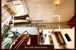 Belíssimo sobrado com 360 m² de terreno no Bairro Jardim Paulista - Ourinhos/SP