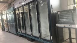 Geladeira 5 portas (ALEF)