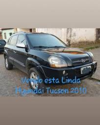 Hyundai Tucson Completíssima 2010 - 2010