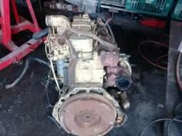 Vendo ou troco motor cumis Seri b