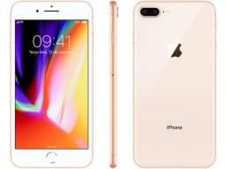 IPhone 8 PLUS - 64 GB - GOLD - Lacrado - 1 ano de Garantia Apple