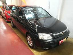 Corsa hatch 2009 1.0 é com a Loury Car b - 2009