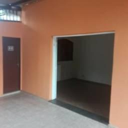 Alugo Casa+Salão comercial + Edicula no Nossa Senhora Aparecida