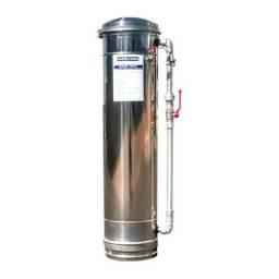 Filtro Central De Água Inox (1.000l/h) Frete Grátis Belém - Unifiltros