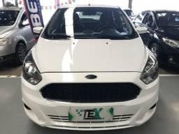 Ford Ka SEL Hatch 1.0 Flex - 2015