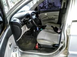Picanto 2010/2011 carro de mulher 20.000mil - 2011