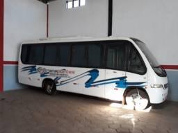 Micro Onibus marco Polo - 2000