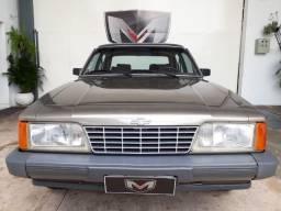 Gm - Chevrolet Opala 4.1 Diplomata Se 12v 1988/1989 Marrom - 1989