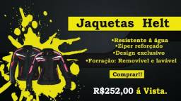 Jaqueta Helt