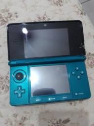 Nintendo 3DS Desbloqueado muitos jogos disponiveis Freeshop Anapolis Goiania 12x46,00