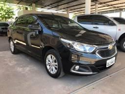 Gm - Chevrolet Cobalt LTZ Automático Banco de couro - 2016