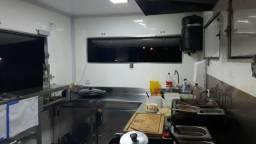 Alugo Food trailer