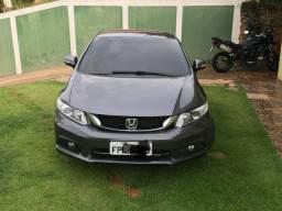 Honda - Civic 2016 LXR 2.0 Automático - 2016
