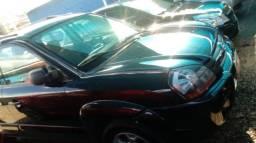 Hyundai tucson 2010/2010 2.0 mpfi gl 16v 142cv 2wd gasolina 4p manual - 2010