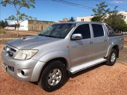 Hilux 3.0 SRV Diesel Autom. - Oportunidade - 2008