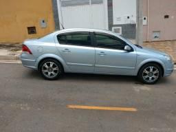 Vendo troco vectra elegance aut. 2007 - 2007