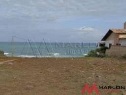 Terreno Praia de Búzios, com 1.000 m² à Beira Mar