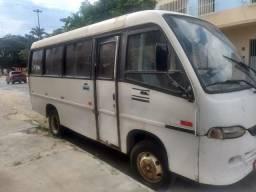 Micro onibus volari - 2001