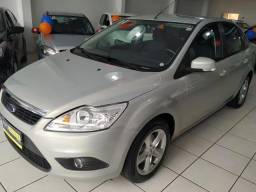Focus Sedan 2.0 AT - Oportunidade - 2011