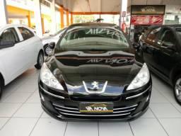 Peugeot 408 2.0 Mec 2012 - 2012