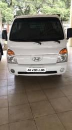 Hyundai HR 2011 carroceria - 2011