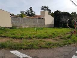 Terreno à venda com 0 dormitórios em Planalto paraíso, São carlos cod:3488