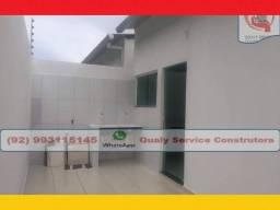 Usado, Pronta Pra Morar 2 Qrt Casa Nova Parque Da Laranjeira Ac Carro Px Maçonaria Sollarium Mall comprar usado  Manaus
