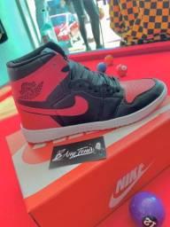 Tênis Nike Jordan R$179,90