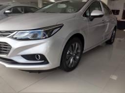 Financio! Chevrolet Cruze LT 1.4 Turbo 0km - 2019