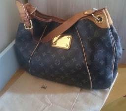 Bolsa Louis Vuitton galliera monograma original