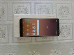 Samsung Galaxy A8 comprar usado  Fortaleza