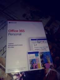 Usado, Vendo ou troco office 365 Personal comprar usado  São João de Meriti
