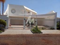 Casa para alugar com 4 dormitórios em Alto da boa vista, Ribeirao preto cod:62446
