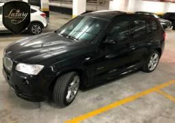 BMW X3 X Drive 35i Blindado Impecável