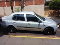 Renault clio 2001 1.0 - 2001