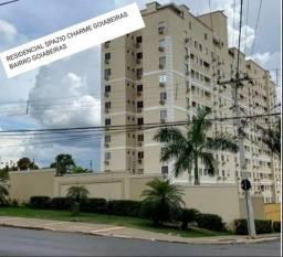 Apartamento Spazio Charme Goiabeiras 2 quartos 1 Suite