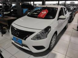 Nissan Versa  1.0 12V Conforto (Flex) FLEX MANUAL - 2019