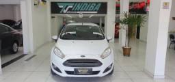 Ford Fiesta 1.5 C/Gnv C/Entrada+48x669 Fixas - 2014